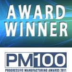 PM100 Award Winner
